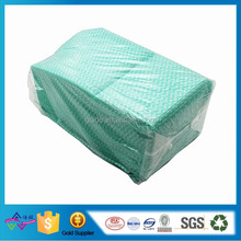 Wholesale Custom Printed Disposabe Towel Non-woven Sports Towel Disposable Cleaning Towel