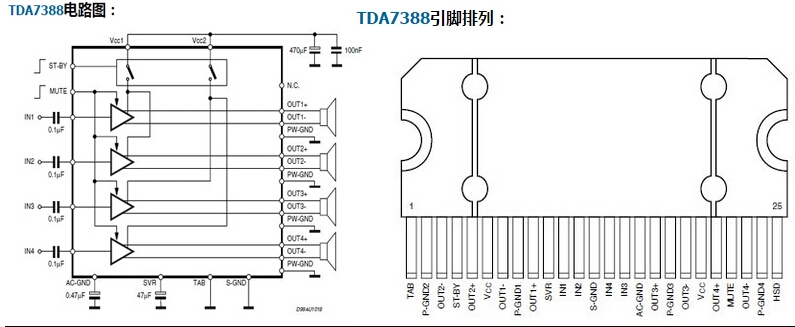 amplifier ic chip tda7388 buy tda7388 amplifier ic chip online uninterruptible power supply circuit diagram dc uninterruptible power supply circuit diagram