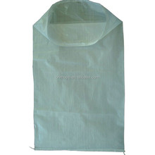 China pp rice bag manufacturer chemical bags