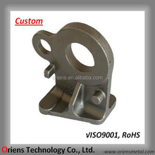 lowest cost customized high quality casting iron