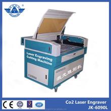 CO2 laser engraving machine laser engraver 60W