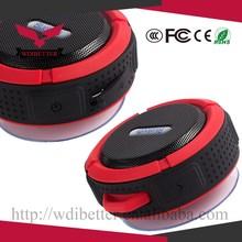 Popular Universal Bluetooth Speaker Different Colors Out Door Speaker Outdoor Speaker Covers Waterproof