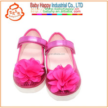 2012 Shoes Children with FLower