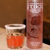 Voodoo Tiki Infused Tequila