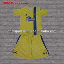 Cheap custom printed soccer uniforms for teams