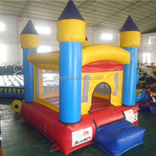 Inflatable Bouncer for baby , LZ-A1141 kids Inflatable Bouncer little bird 6x4m jumper Inflatable