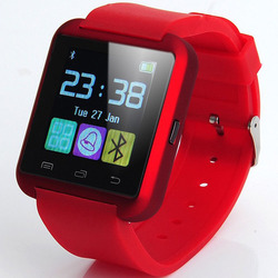 ce rohs bluetooth u8 android smart watch,2015 NEW wearable device