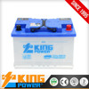 Lead Acid Battery 56618 dry charged car battery 12V66AH