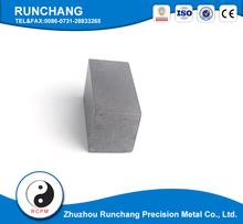 high hardness tungsten carbide blades/ tungsten carbide cutter blade