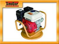 5.5hp concrete vibrator SV60B powered by Honda engine