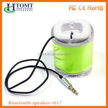Bluetooth Speaker BT3.0 Smart Voice Handsfree For Sony / Iphone