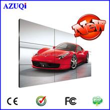 4.9MM Ultra Narrow Bezel 46 Inch Indoor LED Video Wall