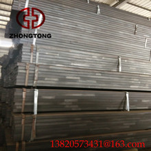 Q345B square steel pipe and tubes