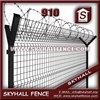 2014 Continued Selling Design for Steel Fence