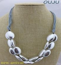 Ou5374 perlas perlas gargantilla
