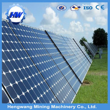 Best Chinese Photovoltaic 150W 12V Panel Solar Price for Home