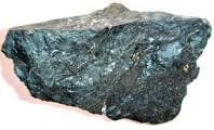 Iron Ore of Mexican Origin
