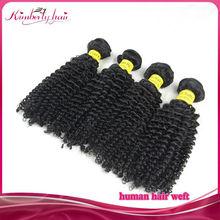 wholesale raw 16 inch unprocessed virgin brazilian human hair afro brazilian kinky curly hair