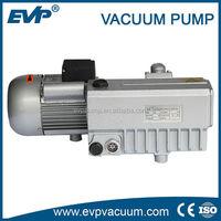 SV020 oil sealed Rotary Vane Vacuum Pump, small vacuum pump, mini air pump