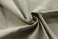 Dupont T/C 65/35 20*16 120*60 teflon fabric for workwear used in petroleum