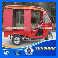 Nice Looking Classic three wheel chinese tricycle brands