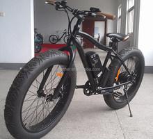 2015 best cheap fat wheel 48v battery China sport MTB electric fat vehicle