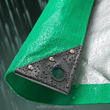 Tarpaulin Sizes Available Tarp Ground Sheet Camping Waterproof Cover Fly