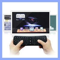 Factory Supply 2.4G Mini Wireless Keyboard High Quality Air Mouse Keyboards