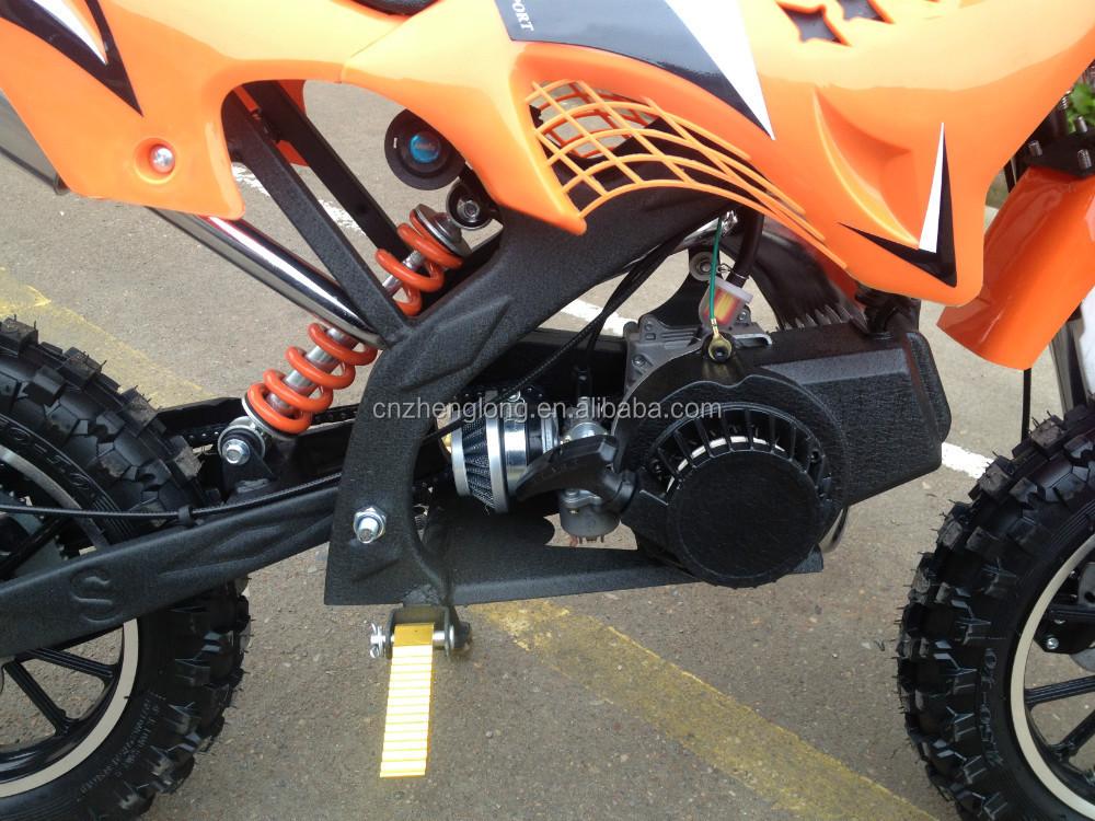 49cc High quality mini Dirt bike