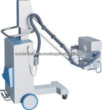 móvil de rayos x