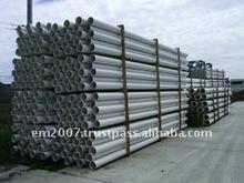 PVC Pipe for DWV / SWV BS 4514, SS 213, AS 1260