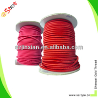 2015 red 2.5MM Elastic Cord