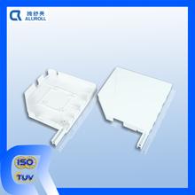 45 degree Aluminum Side Frame for Roller Shutter,