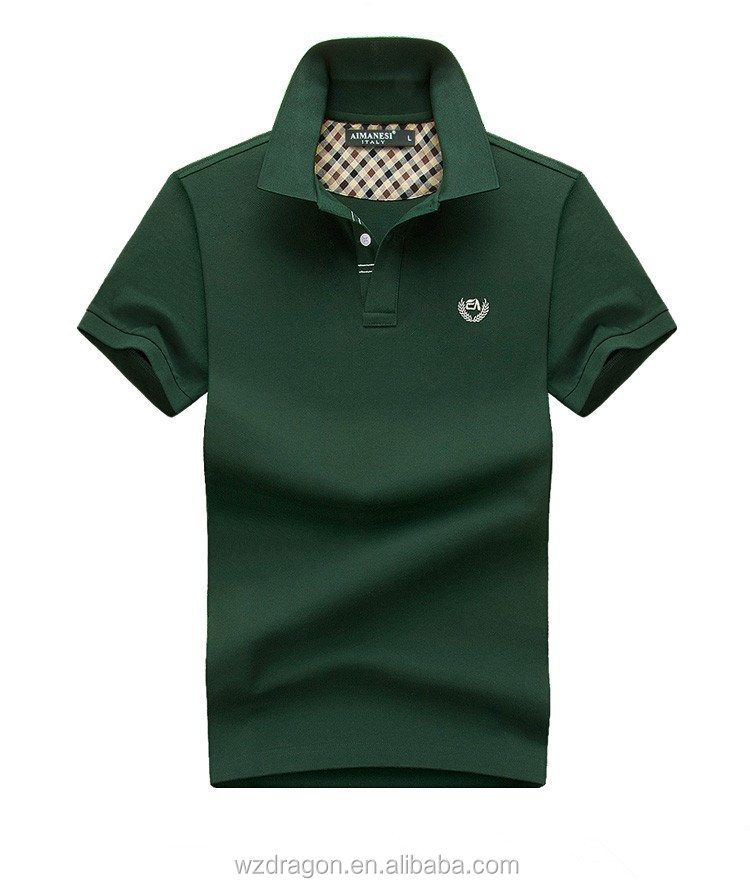 Embroidered polo shirts design online for Wholesale polo shirts with embroidery