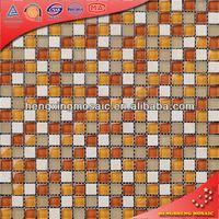 KS24 multi blade mosaic cutting machine glass tile on mesh tile backing mesh mosaic