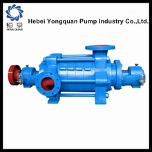 2015 good quality multistage centrifugal water pumping for high rise building
