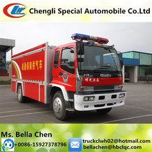 High Quality Inflatable Fire Truck For Sale