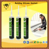 All Purpose Construction Marble Building Silicone Sealant