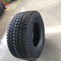 Radial Tire Design and DOT, Emark, GCC, ISO, Soncap, Smark Certification heavy duty truck tires