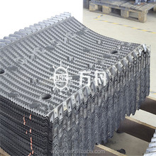 Cooling Tower Fill, PVC fill for Cooling Tower, Cooling Tower Honeycomb Filler