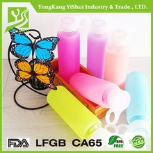100% Good quality can be customized beverage glass bottles