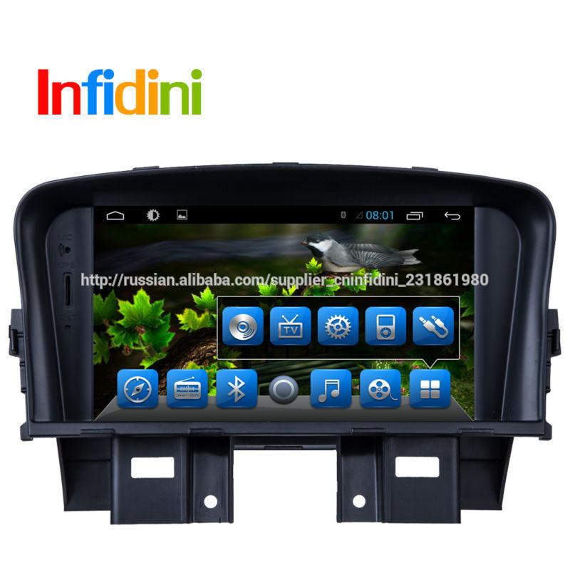андроид 4.2 автомобиля шт 2 дин dvd-плеер автомобиля с камерой автомобиля dvd gps для шевроле cruze автомобильный dvd