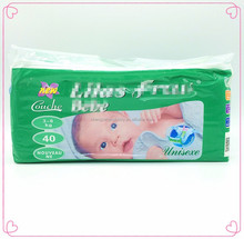 Online best selling products wholesale baby diapers in bales