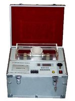 Stable quality Insulation Oil Puncture Tester, transformer oil testing machine