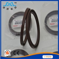 China supply half axle oil seal toyota oil seal control oil seal