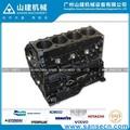 4hk1 isuzu original do bloco do motor( cytlinder bloco)