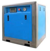 High power stationary type 220V/380V auto ac compressor for bus and train