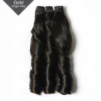 Best Sale VV Hair 6 Inch Wholesale Unprocessed 100% Natural Color Human Hair Beyonce Weaving