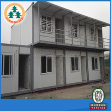 Prefab Hot Living House Container House Kit For Sale