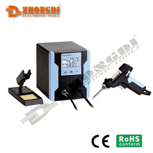 High quality Lead Free Desoldering Station of Ningbo ZD